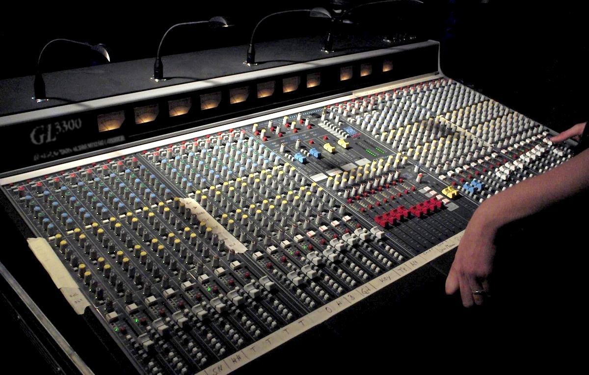 Escuela De Musica Y Tecnología En Sonido